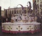 1967 ''FANTASIA BURGALESA'' PEÑA RINCON DE CASTILLA ( 1º PREMIO)