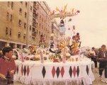 1971 ''CARNAVALITO'' PEÑA RINCON DE CASTILLA  (1º PREMIO)